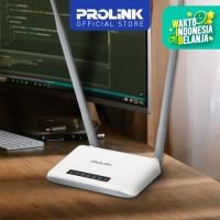 Router PROLINK PRN3009 Wireless-N Broadband AP/Router 300 Mbps - PRN3009