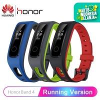 [ORIGINAL] Huawei Honor Band 4 Running Edition Alt Zeblaze Crystal 2