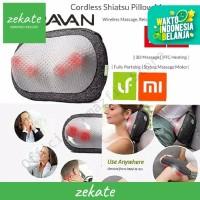 Xiaomi Youpin Lf Wireless Health Body Pillow 3D Massage / Pijat bantal