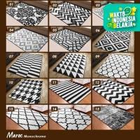 [Carpet Shop ID] Karpet BCF 100X150 (Koleksi Terlengkap)