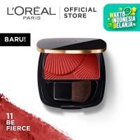 L'Oreal Paris Makeup Le Bar A Blush