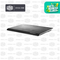 Notebook Cooler I100 Black Cooling Pad [R9-NBC-I1HK-GP]