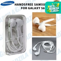 Headset Handsfree Samsung Galaxy S7 ORIGINAL | Earphone S6 Note 5 ORI