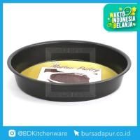 Bursa Dapur Master Pastry Non-Stick loyang Round Cake Pan 9