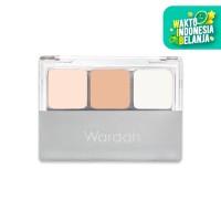 Wardah Double Function Kit 4.5 g