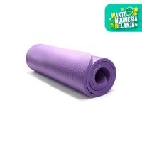 POTENCE NBR 10mm Yoga Matt / Matras Senam / Matras Yoga 10 mm