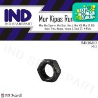 Mur Kipas Rumah Roller-Roler Nouvo-Z/Xeon-RC/Soul GT/X-Ride/Mio Sporty