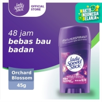 Lady Speed Stick Wild Freesia 45gr