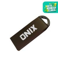 Onix 8GB USB 2.0 Flashdisk - Hitam