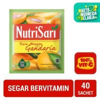 NutriSari Mangga Gandaria (40 Sch)