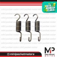 Per Kampas Ganda / Spring Clutch Motor Mini GP / Trail ( Standat )