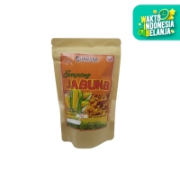 Sundara - Emping Jagung Original - 75gr