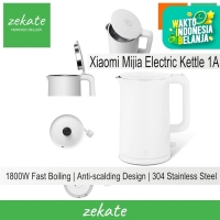Xiaomi Electric Kettle 1A 1.5L Teko Listrik Stainless Steel