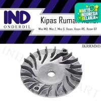 Gear-Gigi Kipas Lawan Rumah Roller-Roler-Loler Mio Lama-Z-S/Xeon-RC-GT