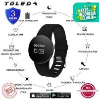 TOLEDA SmartBand TLW D3 Original 100% SmartWatch