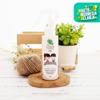 Beauty Barn, Thickening Hair Lotion