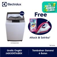 Mesin Cuci Topload ELECTROLUX EWT8588H1WB / EWT 8588H1WB