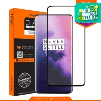 Tempered Glass OnePlus 7 Pro Spigen Glas tR Curved Screen Protector