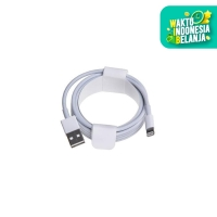 KABEL DATA APPLE iPhone7 ORIGINAL | USB iPhone 7 iPhone6 Lightning ORI