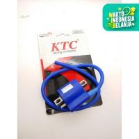 Koil Racing Motor Bebek Dan Matic Karburator Universal KTC Racing