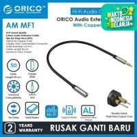 ORICO AUX 3.5mm Audio Extension Cable - 50 cm - AM-MF1-05