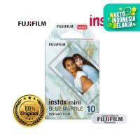 Fujifilm Instax Paper Mini Blue Marble