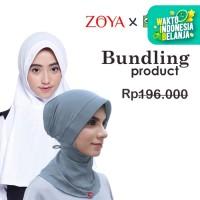 Zoya Crazy Bundling U