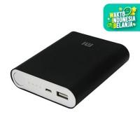 Xiaomi Powerbank High Capacity 10400 MAH Compact Travel Charger