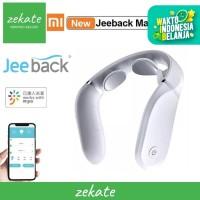 Xiaomi Jeeback Neck Massager G2 Cervical Massager Far Infrared Heating
