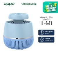 OASE Mosquito Killer Lamp Trap IL-M1 [Garansi Resmi]