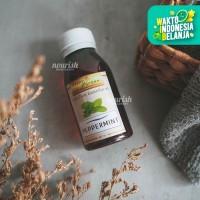 Happy Green Peppermint Essential Oil 80 ml