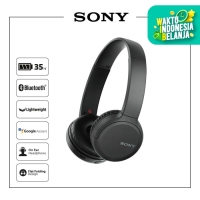 SONY WH-CH510 Black On Ear Wireless Headphone / CH510 / CH-510