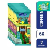 Buy 3 Get 3 FREE HiLo Coffee Milk Pillow Bag (2 Sch)