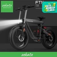 Coswheel FTN T20 Electric Bicycle / sepeda listrik