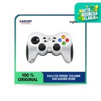 Gamepad Wireless Mobile Gaming - Logitech F710 - Garansi Resmi 3 tahun