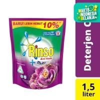 Rinso Molto Perfume Essence Liquid 1.5L