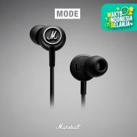 Marshall Mode Earphone - Black/White