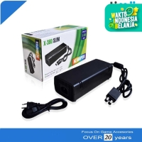 Adapter Adaptor Kabel Power Xbox 360 Slim