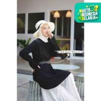 Yoenik Apparel Loreyn Dress Black M13093 R26S5