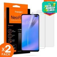 Screen Protector Galaxy S10 Plus / S10e / S10 Full Spigen Neo Flex HD