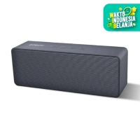 Robot RB420 Brio Portable Bluetooth Speaker 5.0 Stereo Sound - Grey