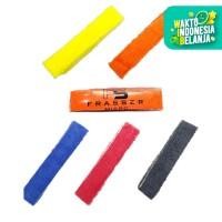 Grip Raket Bulutangkis Badminton Towel Grip Frasser Handuk Fiber