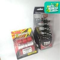Per Cvt TDR Dan Roller Vario 125 Kawahara Racing