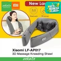 Xiaomi LERAVAN LF - AP017 3D Massage Kneading Shawl - ALAT MASSAGE