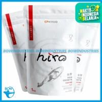 HIRO Makanan Pakan Ikan Koi Premium Koi Food 5mm Medium 1 Kg 1kg - COLOR