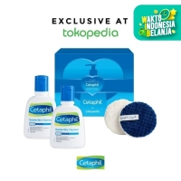 Cetaphil Special Package for Love (Normal/Dry/Sensitive Skin)