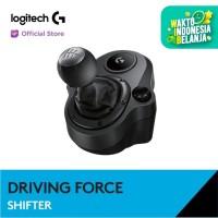 Logitech Driving Force Shifter for G29 dan G920 Driving Force Racing