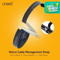 UNEED Kabel Strap Velcro Cable Ties Winder Organizer - UCO102.3