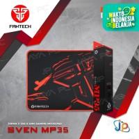 Mousepad Fantech Sven MP35 - Mouse Pad Gaming Fantech