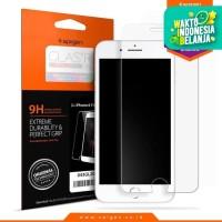 Spigen iPhone 7 Plus / 8 Plus Tempered Glass GLAS.tR SLIM HD